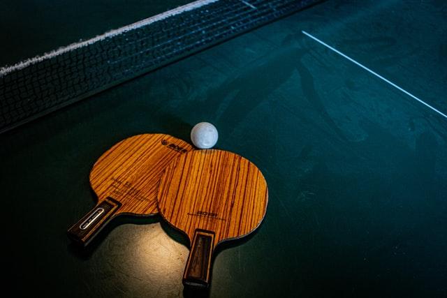 Die 5 besten Tischtennishölzer für Anfänger – Test