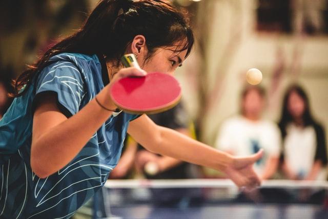 Tischtennis Tipps: Die 10 besten Tipps für Anfänger