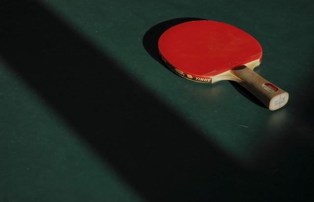 Tischtennis Hölzer Griffformen einfach erklärt