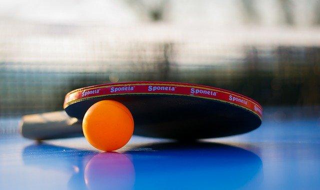 Die 5 besten Tischtennisschläger für Anfänger – Test