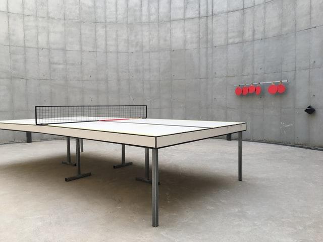 Die besten Tischtennisplatten 2021 – Test