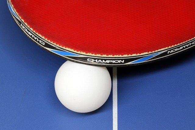Tischtennis Beläge: Unterschiede