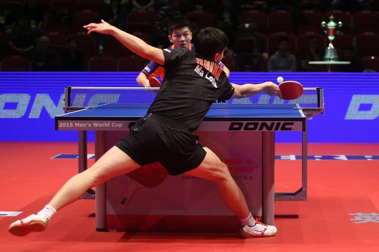 Tischtennis Hose Test: Die besten Tischtennis Shorts