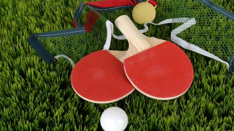 Tischtennisschläger Test: Die 10 besten Tischtennisschläger