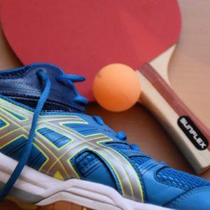 Die 10 besten Tischtennisschuhe 2021 – Test & Ratgeber