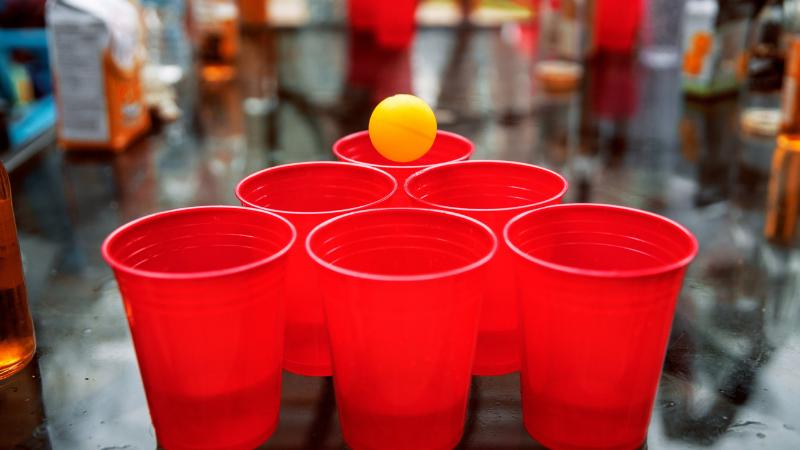 Beerpong Tisch Test: Die 6 besten Bierpong Tische 2021