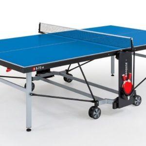 Sponeta S5-73e Tischtennisplatte Test