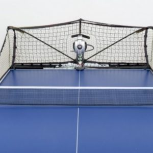 Donic Robo Pong 3050 XL Tischtennis Roboter Test
