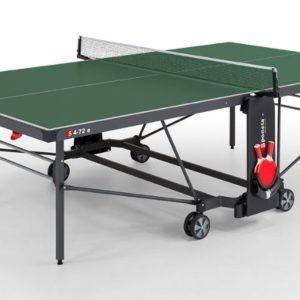 Sponeta S 4-72 e Tischtennisplatte Test