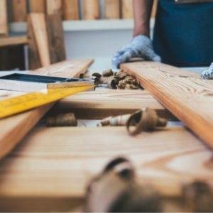 Tischtennisplatte selber bauen – DIY-Anleitung