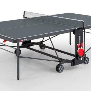 Sponeta S4-70e Tischtennisplatte Test