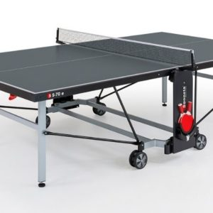 Sponeta S5-70e Tischtennisplatte Test